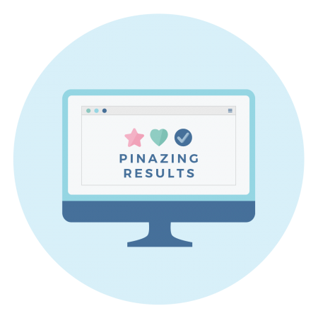 Pinazing Results - free 6 day course MintSwift