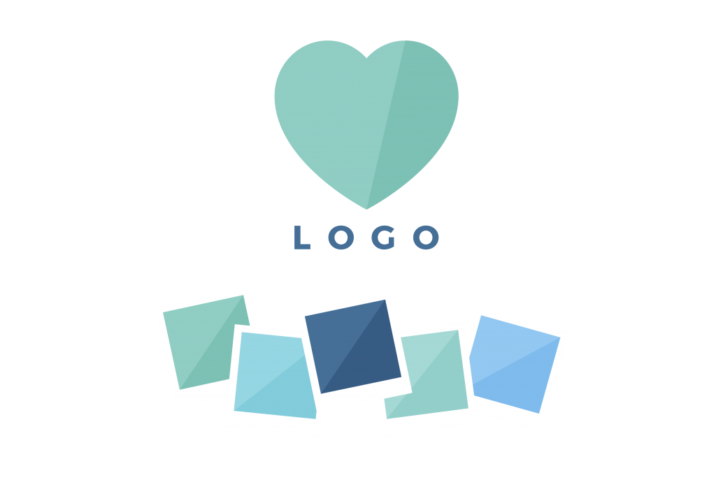 Logo Design + Colour Palette Design - Brand Design Package - Design Process & Design Deliverables.- MintSwift