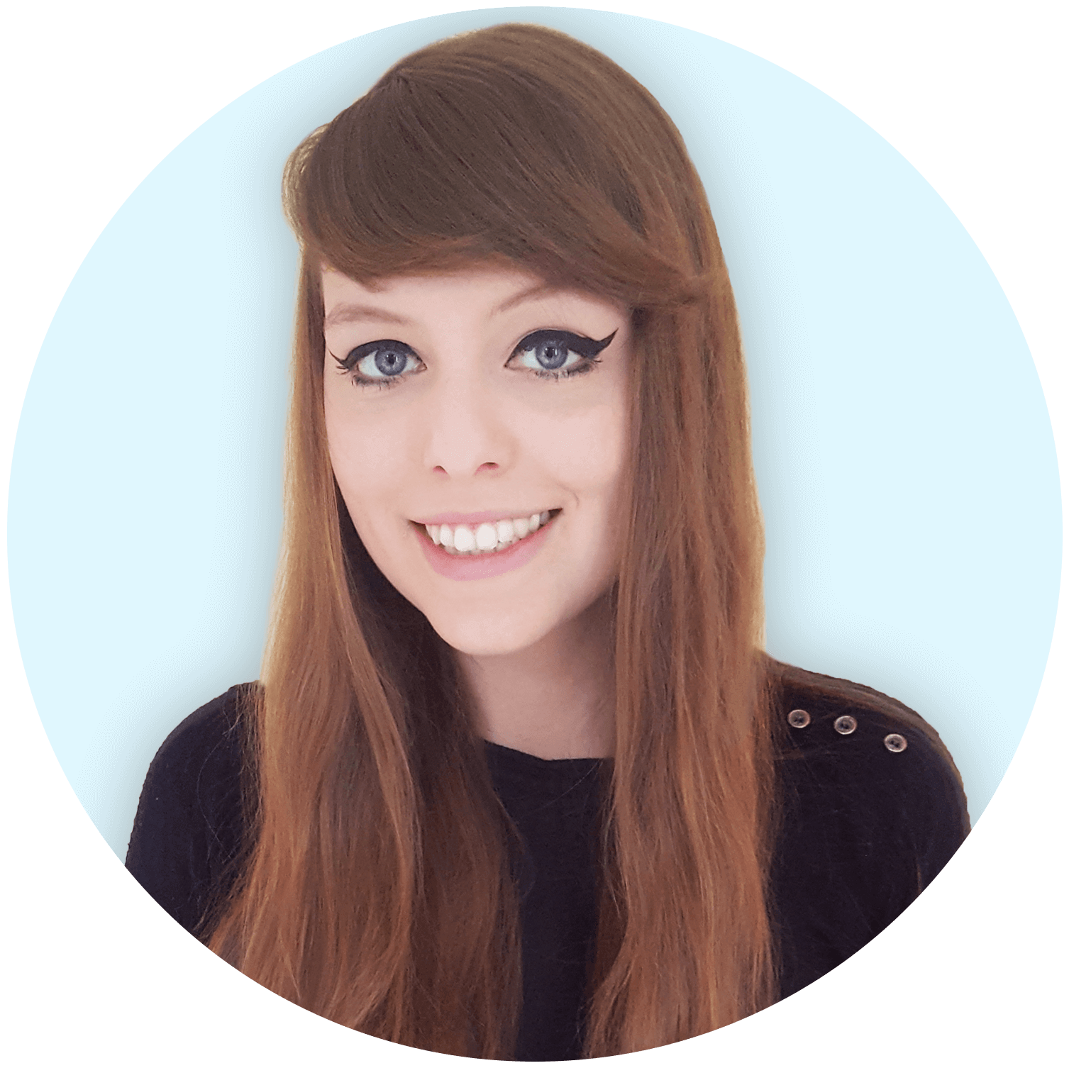 Adrianna Leszczyńska – brand & website designer, blogger, developer & creative entrepreneur behind MintSwift. I help creative entrepreneurs bring their vision of brand & website to life by creating one-of-a-kind, strategic and cohesive designs