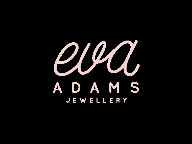 Eva Adams jewellery – Brand Design - MintSwift