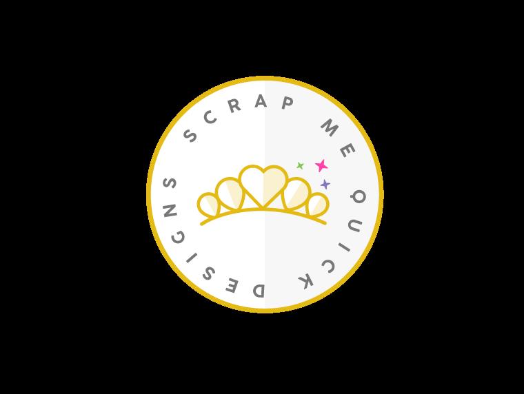 Scrap Me Quick Designs - Brand & E-commerce & Membership Website design - MintSwift