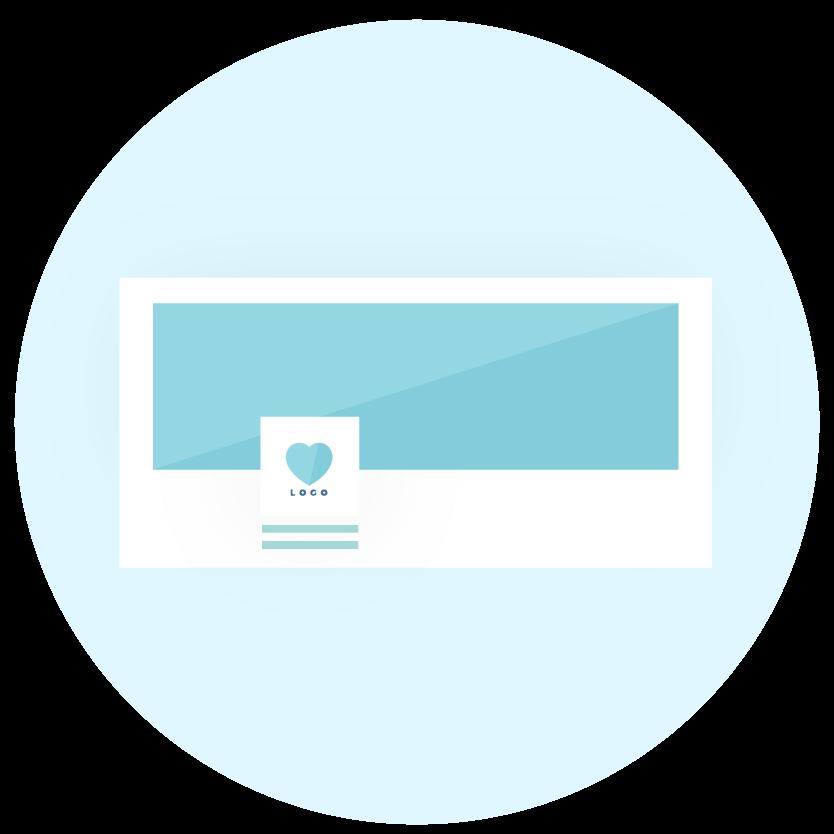 Twitter branding icon - Brand collaterals - MintSwift