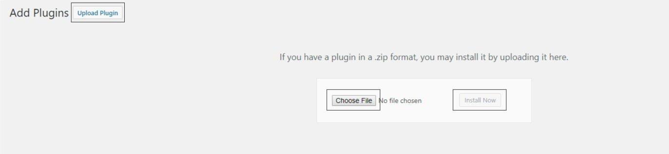 How to Install Plugins in WordPress - Install Premium Plugin - MintSwift