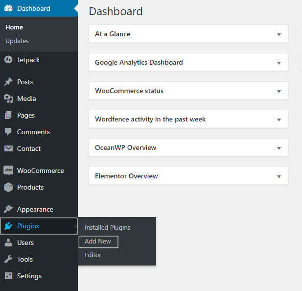How to Install Plugins in WordPress - MintSwift