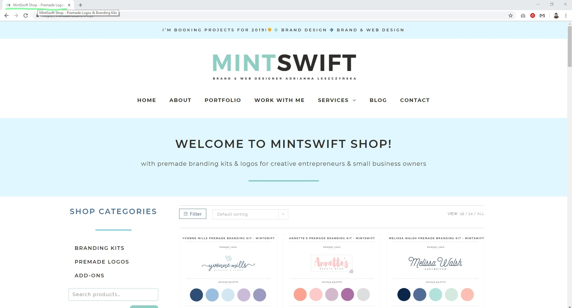 How to Change the Name of Your WooCommerce Shop from Products Archive to Shop - 3.1 - MintSwift