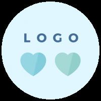 Alternative Logos Icon - Brand Board Elements - MintSwift