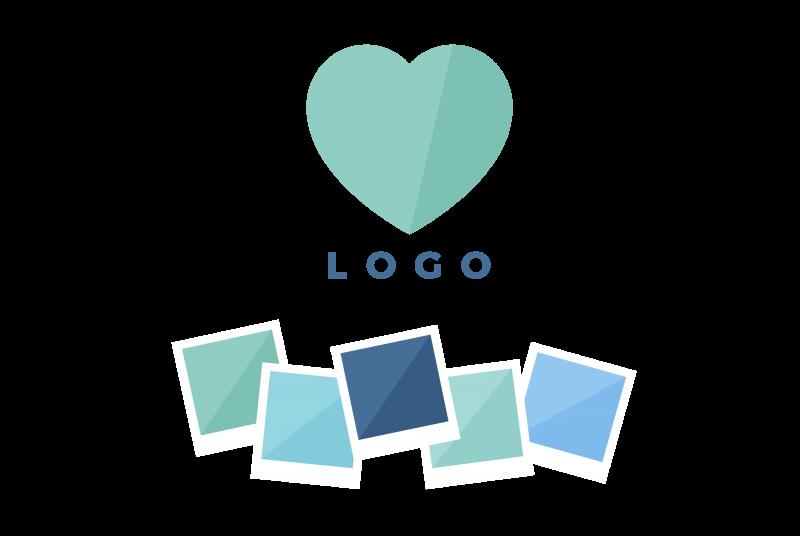 Logo Design + Colour Palette Design - Brand Design Package - Design Process & Design Deliverables.- MintSwift